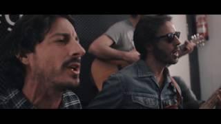 La Pulquería - El Viaje de los Perdidos - Wegow Acoustic Sessions