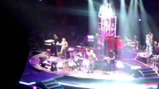 AVENTURA LIVE @ MSG JAN 20 2010--UN BESO