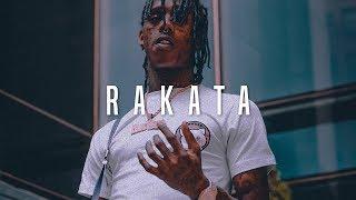 Afrobeat Instrumental 2018 ''Rakata'' [Afro Trap Type Beat]