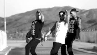 """DMAC & KB CHOREO """"As your friend"""" by Chris Brown & Afro Jack"""