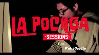 A tientas - Cover César (Pocilga Sessions)