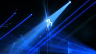 Si tu pars - M Pokora (Brest, 20/11/2012)