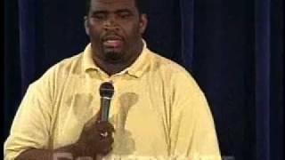 Patrice O'Neal - ComedyNet