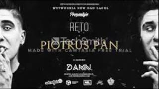 ReTo-Piotruś Pan (deep version by PSB)