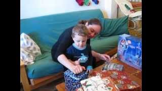 Molder Christmas 2012 - part 1