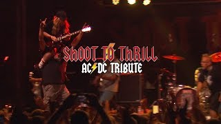"""Shoot To Thrill """"T.N.T."""" at Harefest 6"""