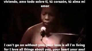 Nina Simone - If You Knew  subtitulos en español-inglés