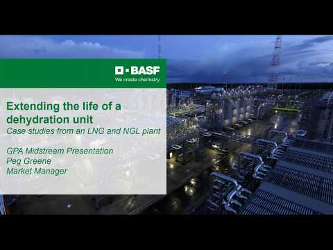Increased Dehydration Bed life NGL and LNG Gas Plant Case Studies