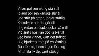 Adel - Min broder ft Aden Lyrics