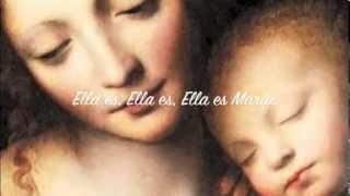 Ella es Maria por hermana Ines de Jesus