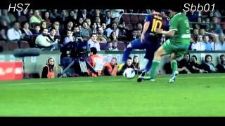 Lionel Messi ● Welcome To St. Tropez ● 2011/2012⎥By HugsiSoccer7 & Sebb0011
