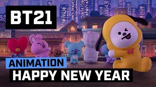 [BT21] Happy New Year