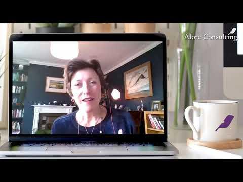 Fireside Chat: Katharine Braddick, Director General Financial Services, HM Treasury