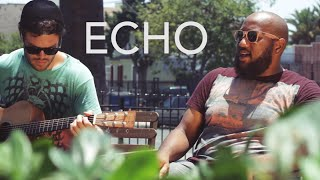 CHON - Echo Cover / Seth Harcrow & Ay Ron