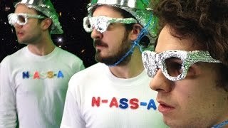 Asstronaut - The Midnight Beast