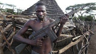 Wojna wraca do Sudanu Południowego