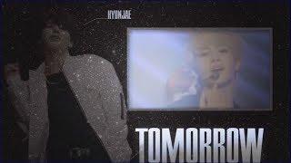 『HyunjaeBdaySpecial』BTS (방탄소년단)_Tomorrow and Jump Acapella Covers