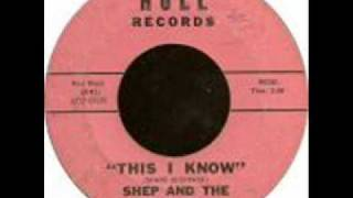 "Shep & The Limelites  ""This I Know"""