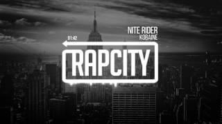 KoBaine - Nite Rider (Prod. By Cream)