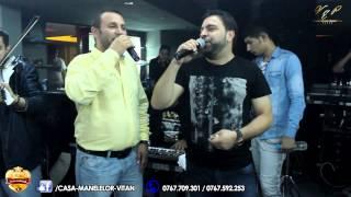 Florin Salam - Tu ai sa plangi, eu am sa rad (Casa Manelelor) LIVE 2013