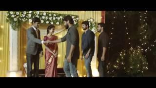 Premam Emotional Sad Scene with Ilayaraja Bgm