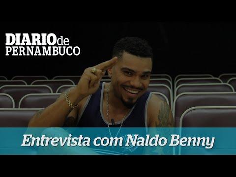 Entrevista com Naldo Benny