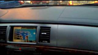 Dr Iggy-Oci boje duge Jaguar XF