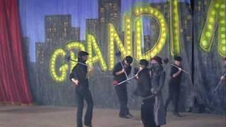 Simone De Rose - Grandi Musical - Mary Poppins - Balletto spazzacamini