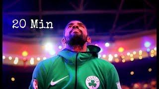 Kyrie Irving Celtics Mix - 20 MIN Lil Uzi Vert