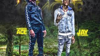 """Yungeen Ace ft. JayDaYoungan - """"Jungle"""" (Official Audio)"""