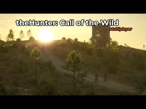 theHunter: Call of the Wild -- 09/01/2019