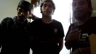 Alcatraz Maria (cover) Timor Leste