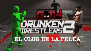 EL CLUB DE LOS BORRACHOS PELEADORES -  Drunken Wrestlers 2 - GOTH