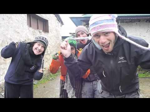 Trekking – Everest Base Camp – VIN