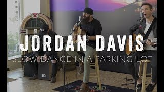 Slow Dance In A Parking Lot - Jordan Davis