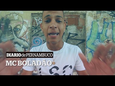 MC Dadá Boladão tem música gravada por Sol e Ivete e quer exportar o brega