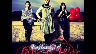 BarlowGirl-Come Alive