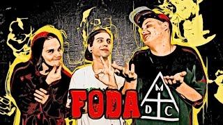 Costa Gold - É Foda... [Prod. Tuchê]