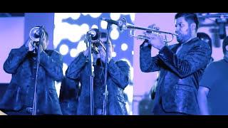 El Coyote  - Amanecida En Vallarta (El H9) (Corridos 2017)