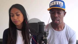 Miguel - Simple Things Cover by Giselle & Isaac