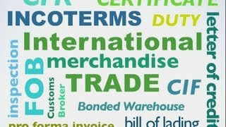 Business English: International Business