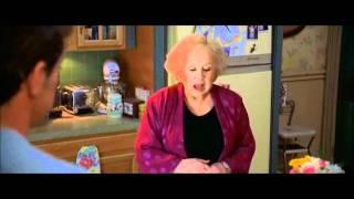 Grandma's Boy - Bong Vase Scene