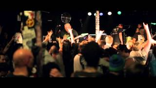 Fit For An Autopsy - The Jackal // LIVE ft. Jon Huber