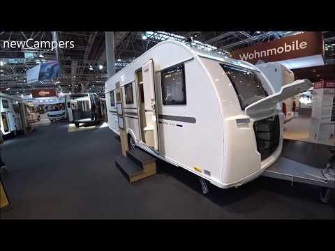 The 2020 ADRIA Altea 552 PK caravan