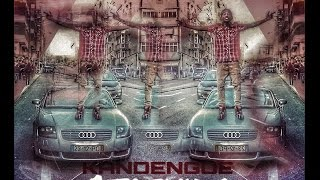 Deezy - Kandengue Atrevido
