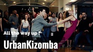🎥 Urban Kizomba - Show Your Style #13 - Sweden Edition