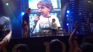 Pernalonga 2013 - Ivete Sangalo - Show das poderosas (Criança)