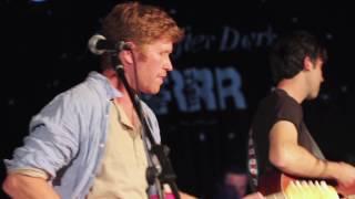Rolling Blackouts Coastal Fever - 'Clean slate' (Live at 3RRR)