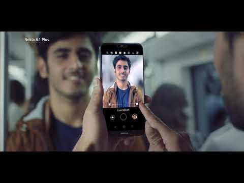 Live Bokeh | Nokia 5.1 Plus & Nokia 6.1 Plus