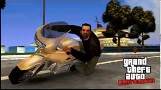 Characters from GTA. Part 3